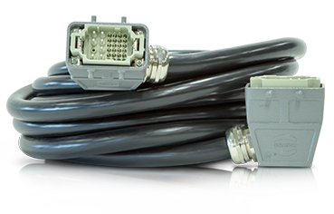 Hughes Power System autorecloser for overhead lines interconnection cable