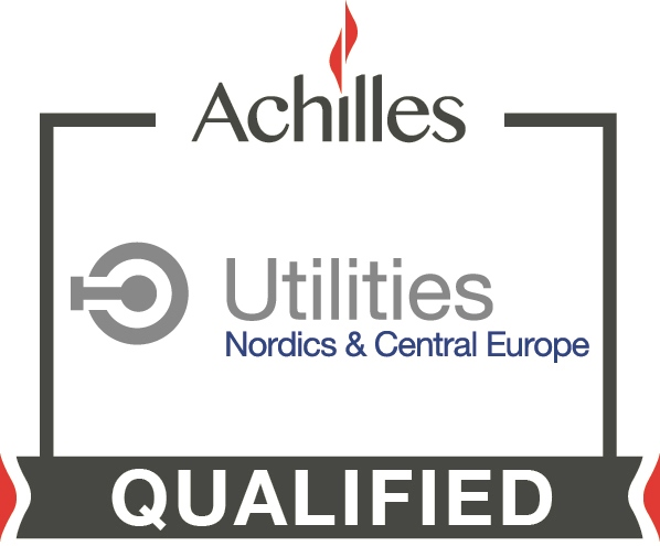 Hughes Power System is registered as a supplier in Achilles Pre-Qualification System.